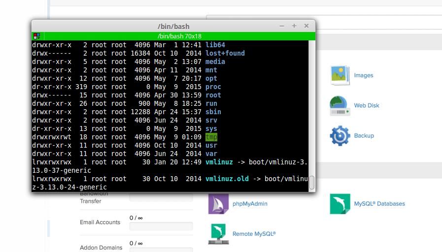how to setup a build server