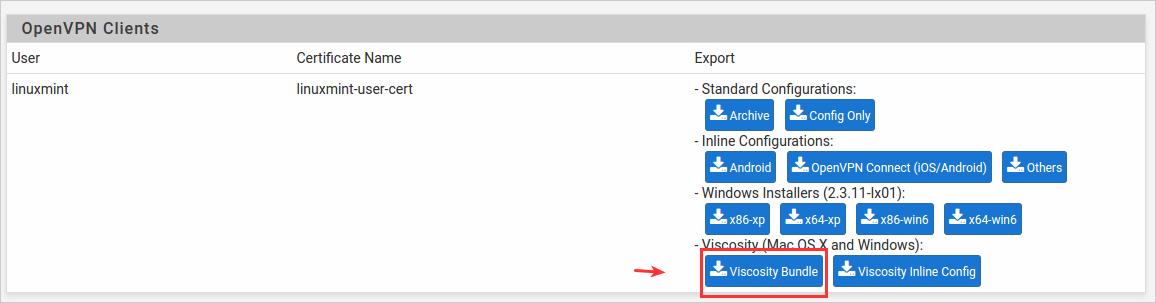Reference Image - OpenVPN Config File